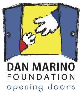 Sponsors Dan Marino